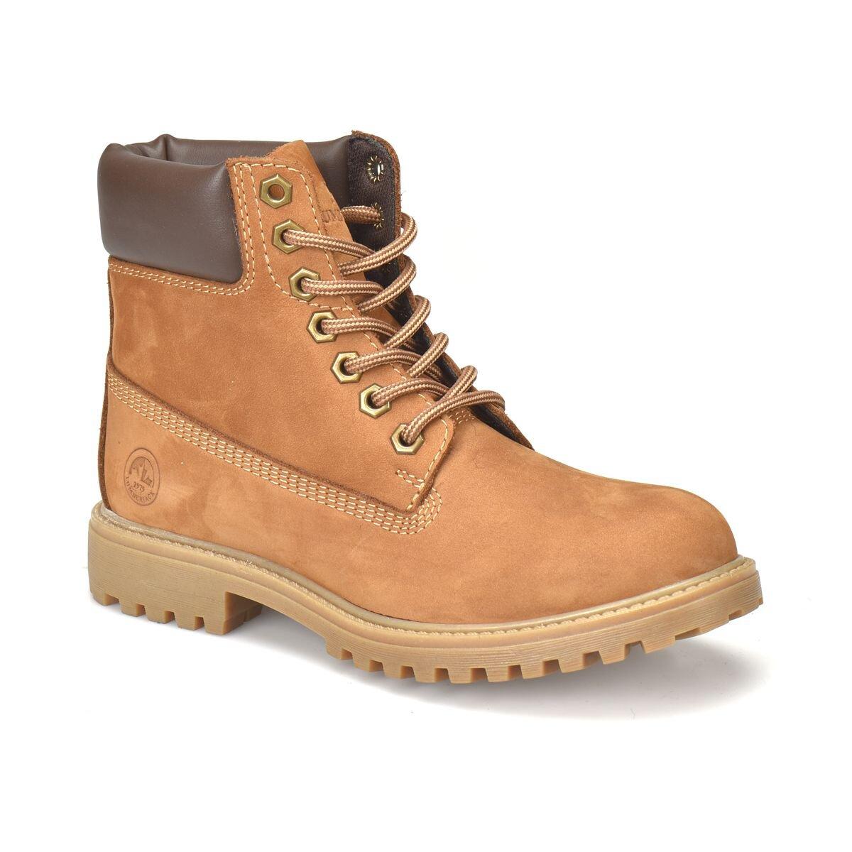 İşçi Ayakkabısı