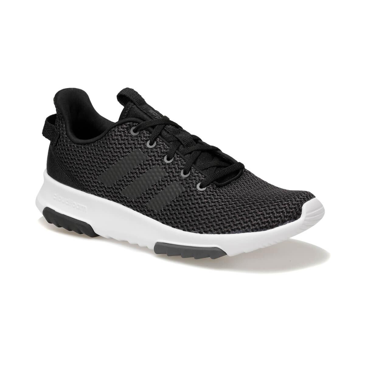 CF RACER TR Siyah Erkek Koşu Ayakkabısı