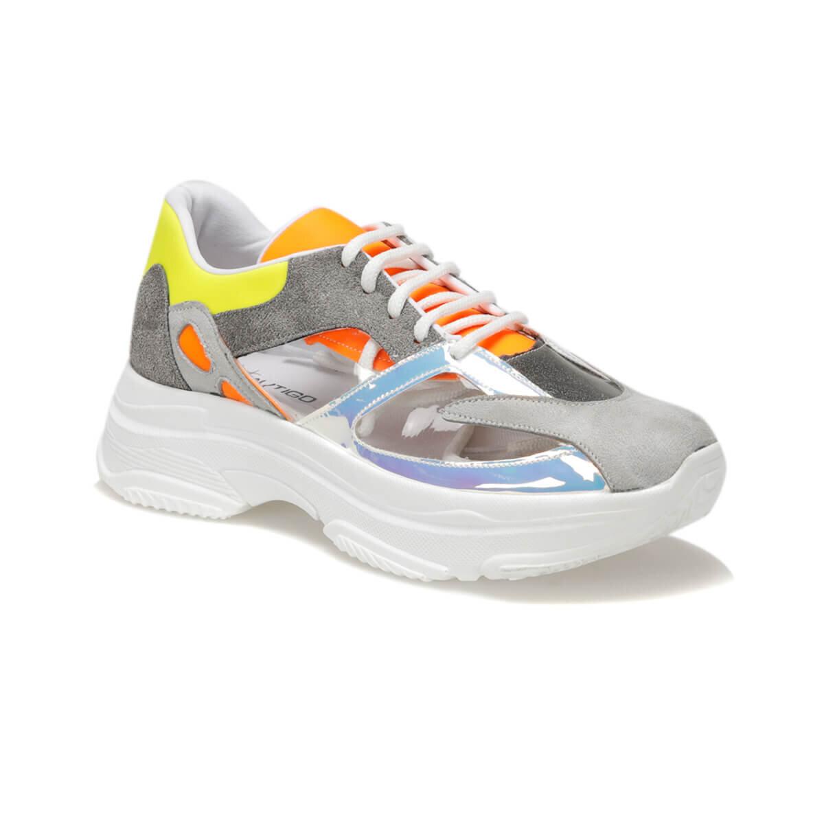 Hologram Ayakkabı