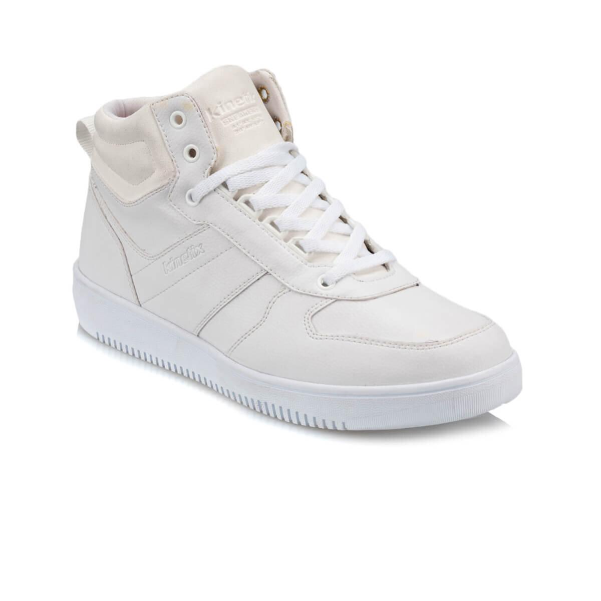 Boğazlı Ayakkabı