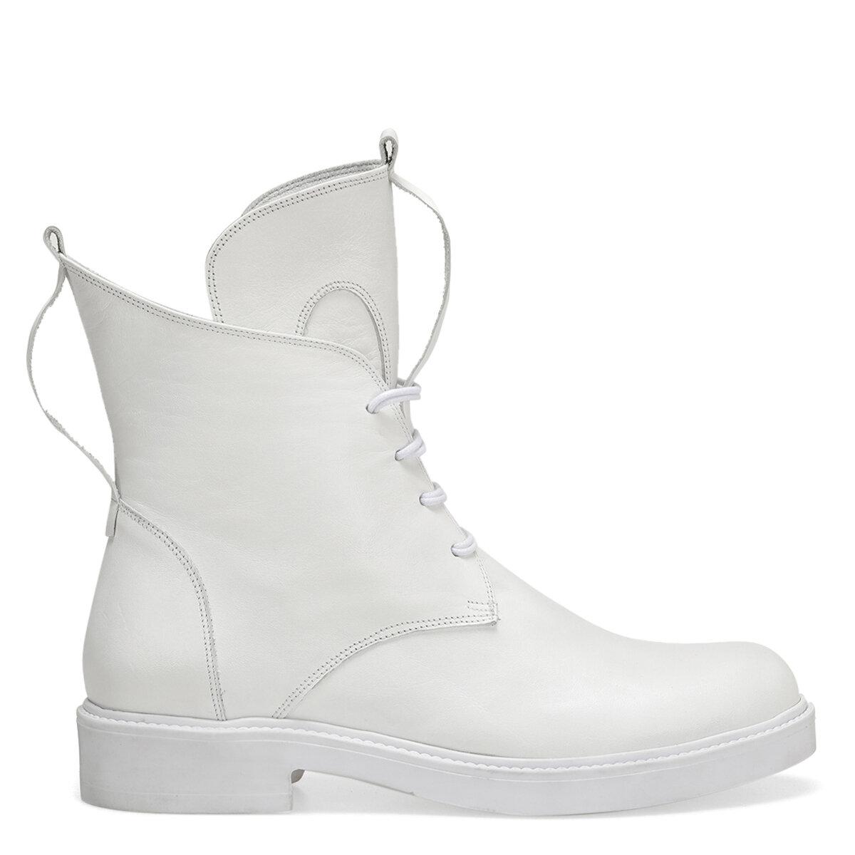 WHITE Beyaz Kadın Bot