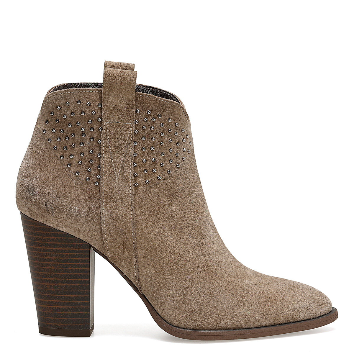 FADA Vizon Kadın Topuklu Bot