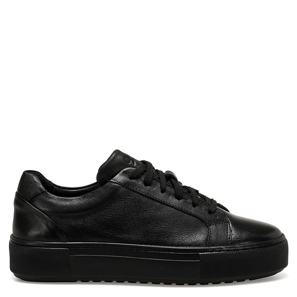 SADIN Siyah Kadın Sneaker