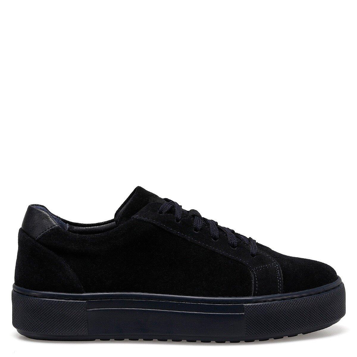 SADIN Lacivert Kadın Sneaker