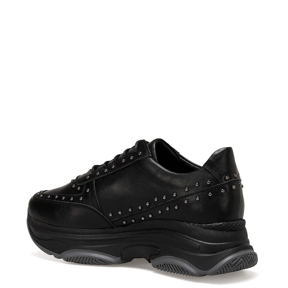 CAMIN Siyah Kadın Sneaker