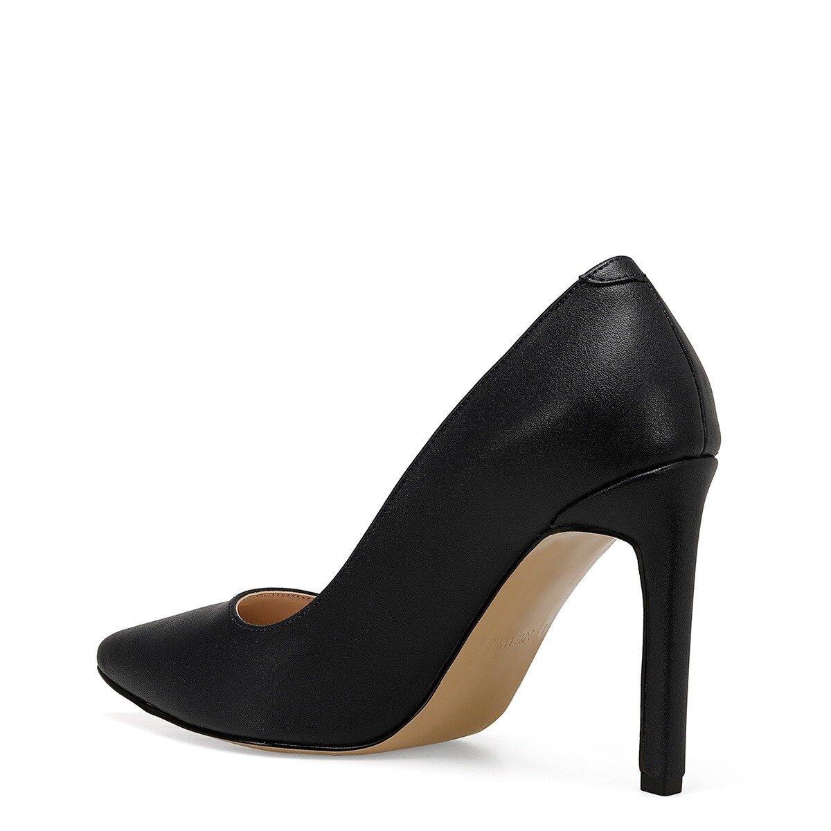 RAINA Lacivert Kadın Stiletto