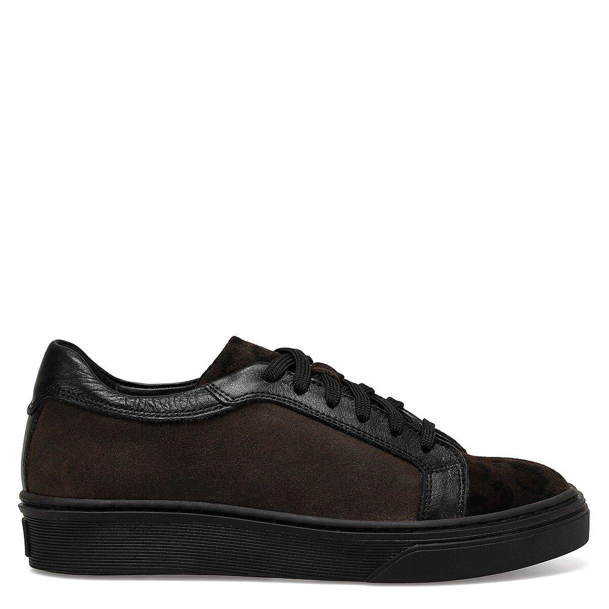 SELANO Haki Kadın Sneaker Ayakkabı