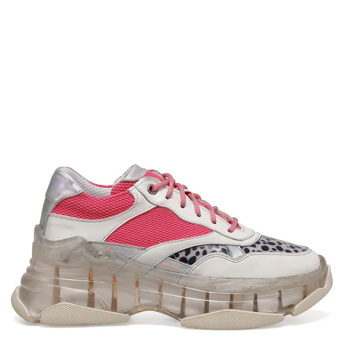 SALEM Pembe Kadın Sneaker Ayakkabı
