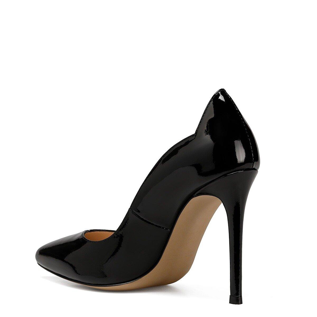 TABU Siyah Kadın Stiletto