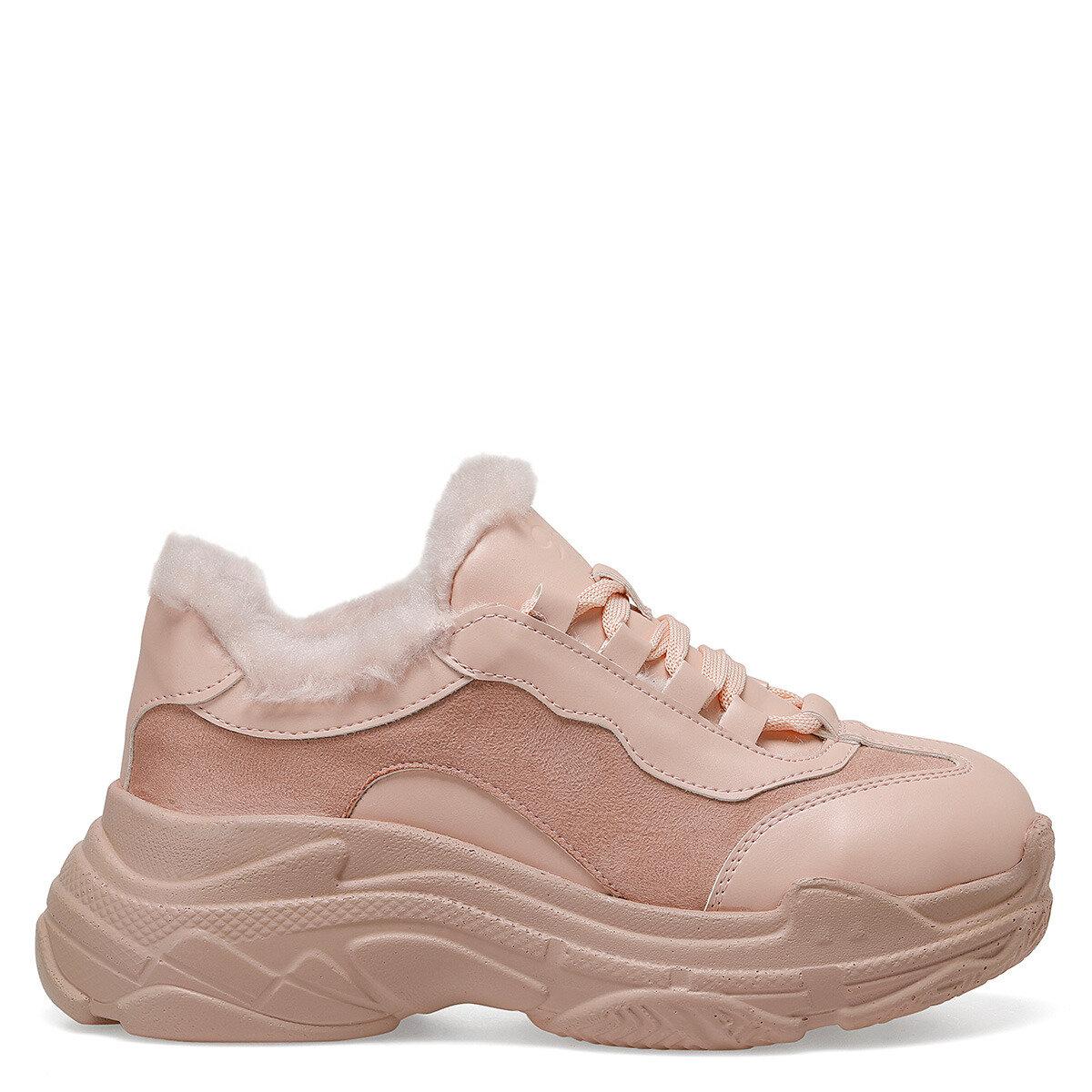 NANO Pudra Kadın Ayakkabı