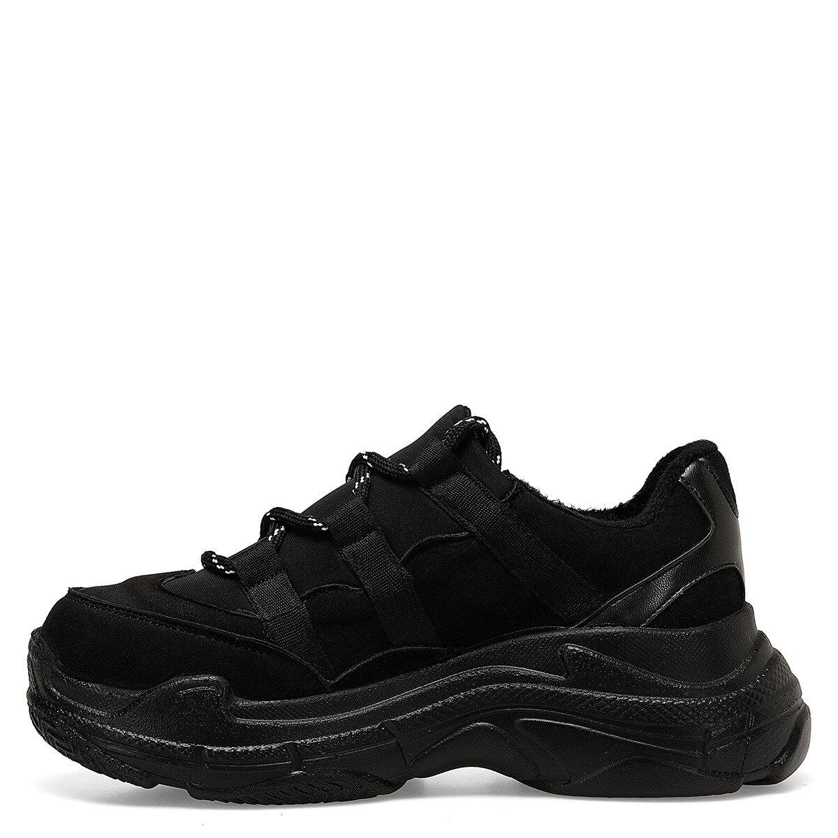 NENA Siyah Kadın Ayakkabı