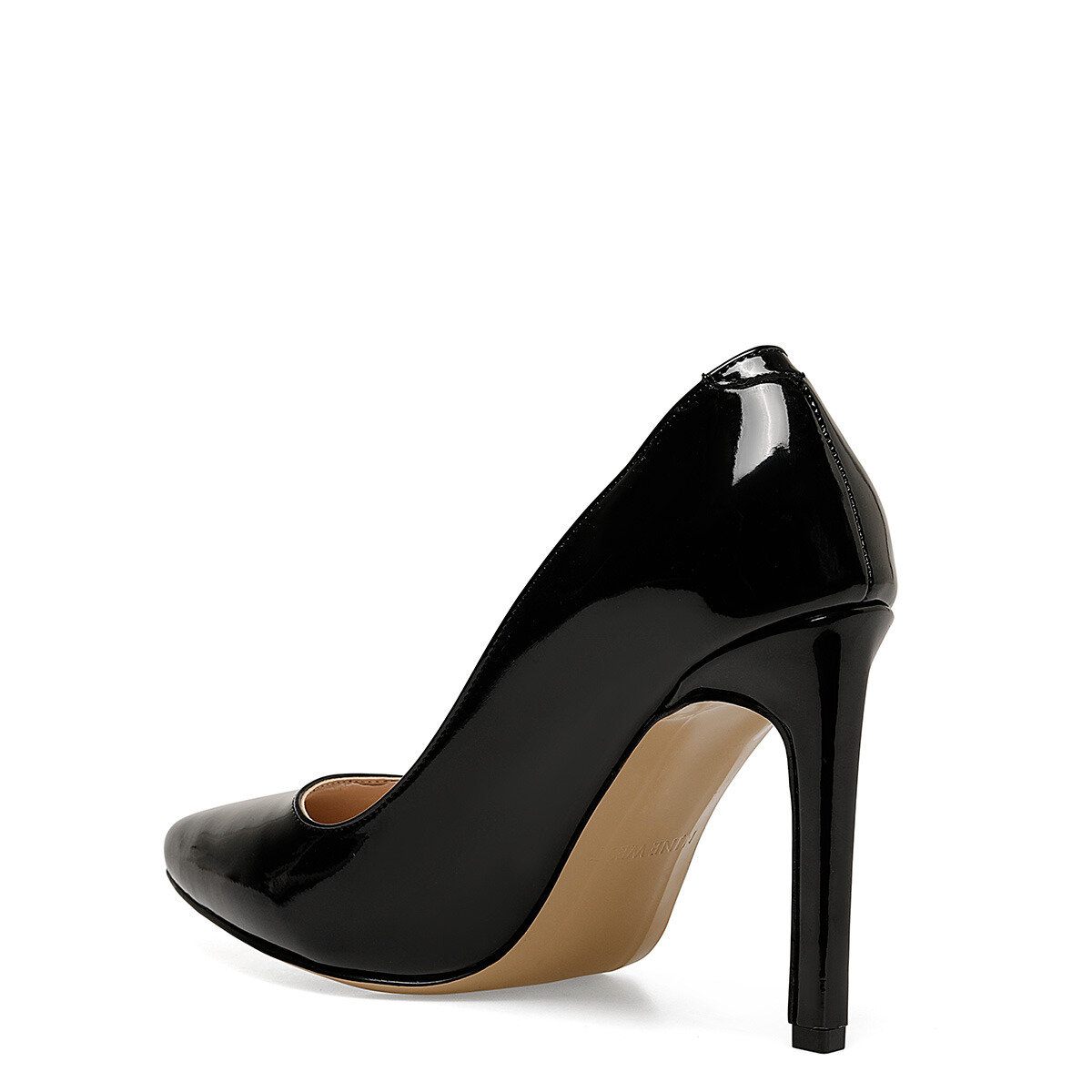 RAINA3 Siyah Kadın Stiletto