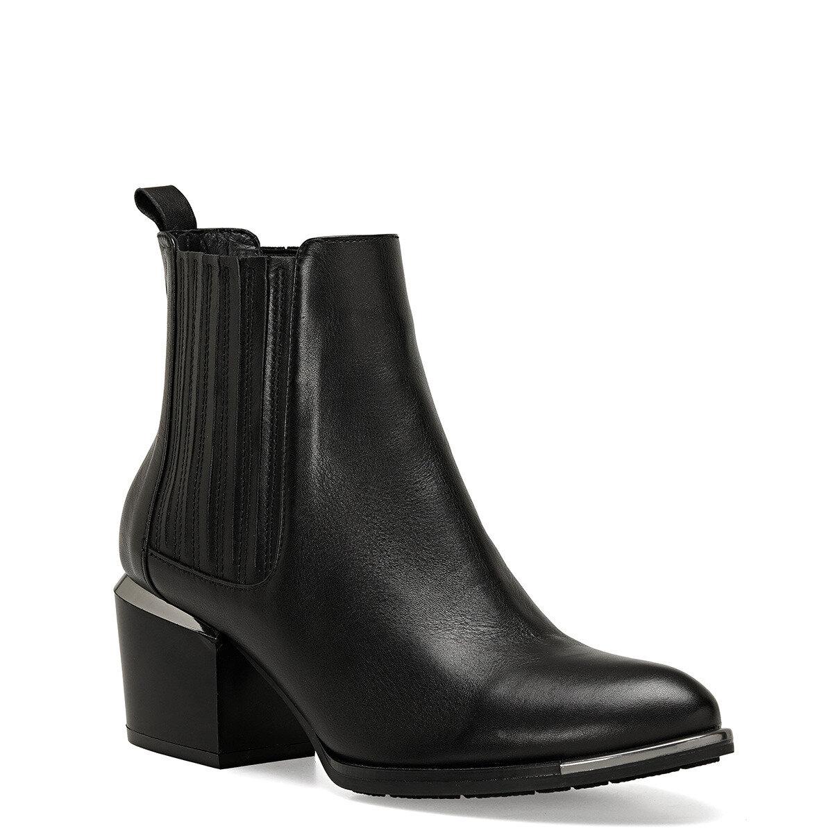 HEMA Siyah Kadın Topuklu Ayakkabı