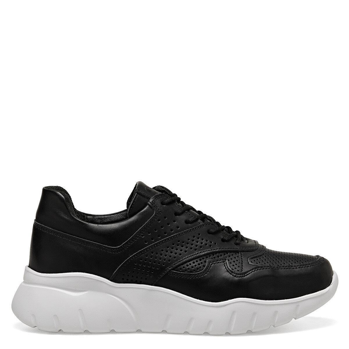 TOBY Siyah Kadın Sneaker