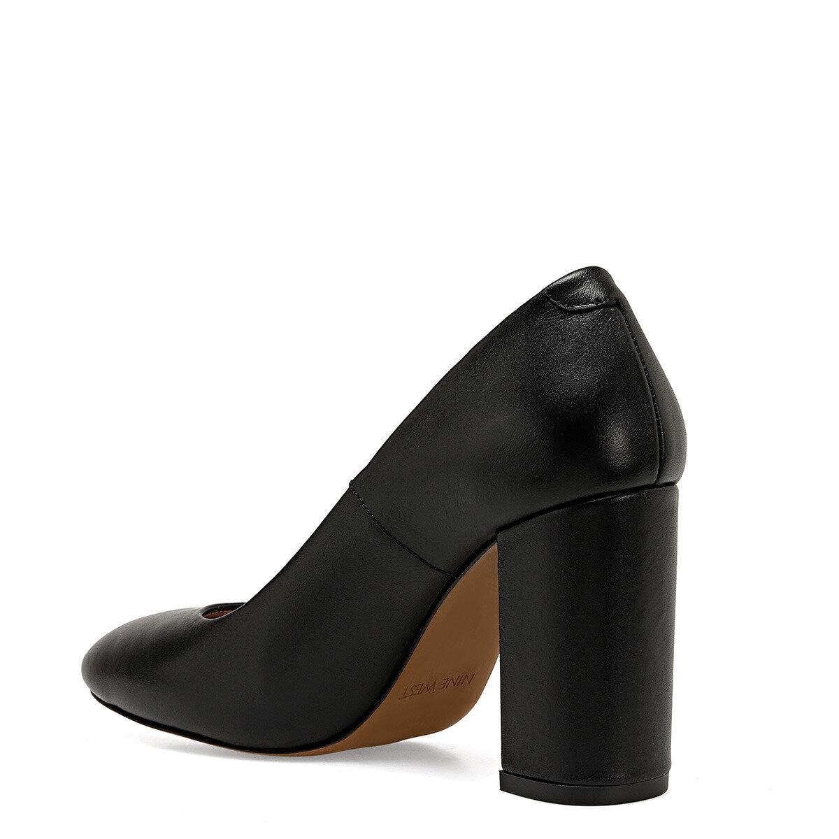 DILAN Siyah Kadın Ayakkabı