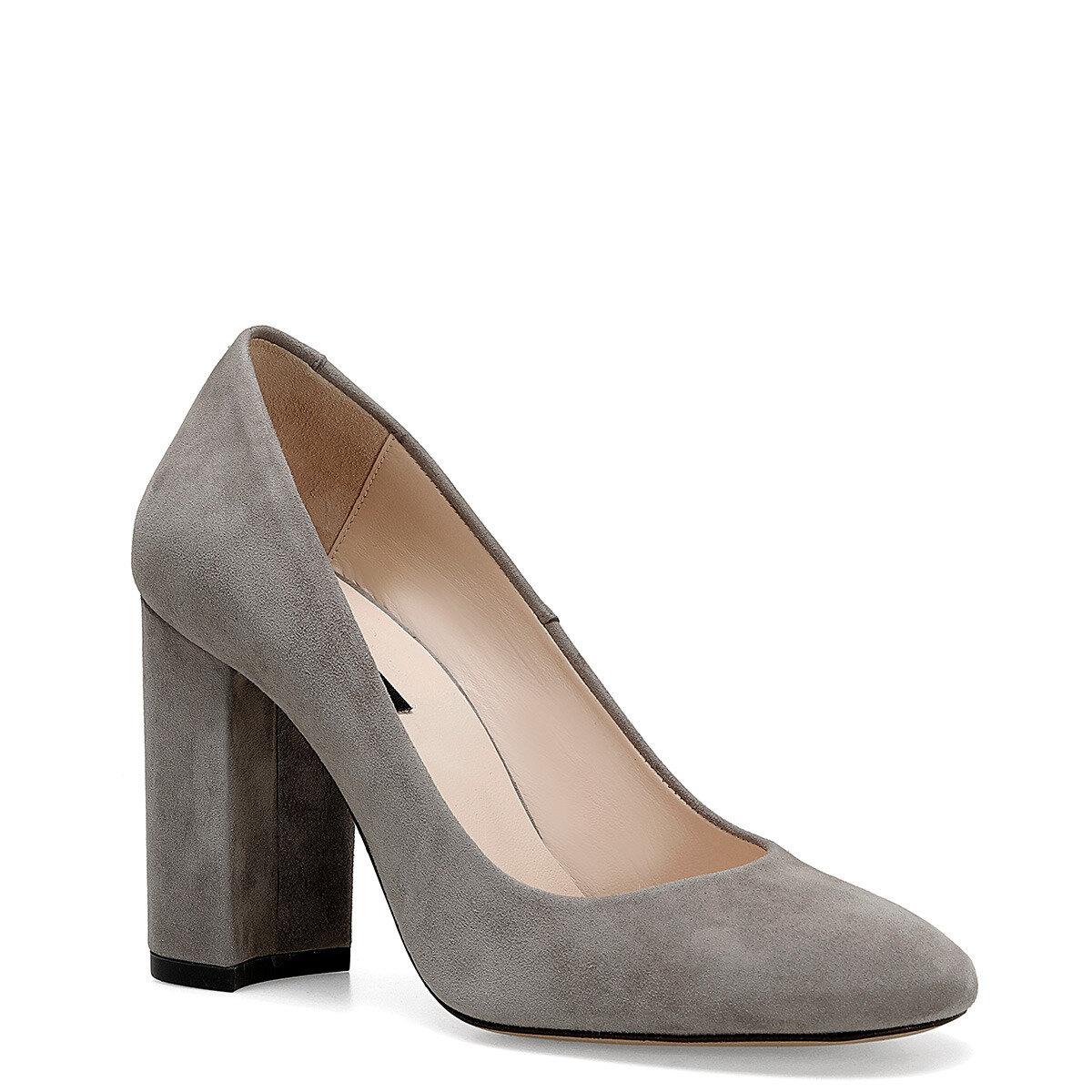 DILAN Vizon Kadın Ayakkabı