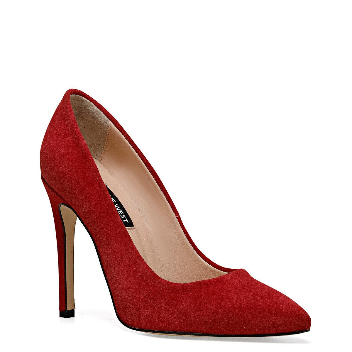 TULIPA Kırmızı Kadın Stiletto