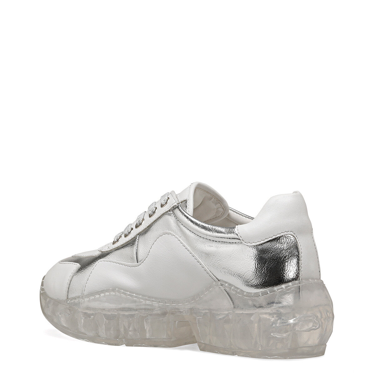 RIMMY Beyaz Kadın Ayakkabı