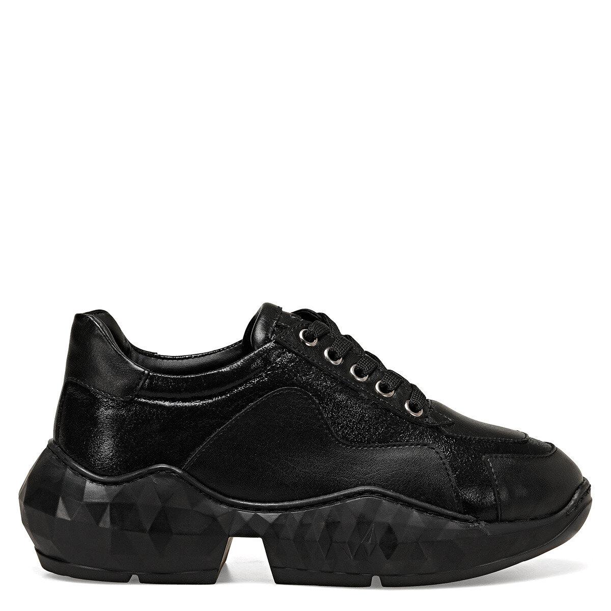 RIMMY Siyah Kadın Ayakkabı