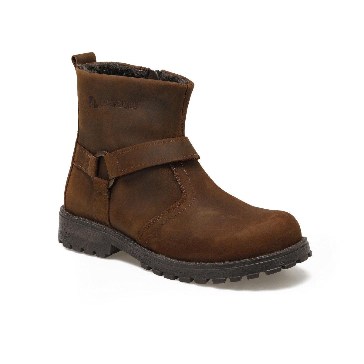 Kışlık Ayakkabı
