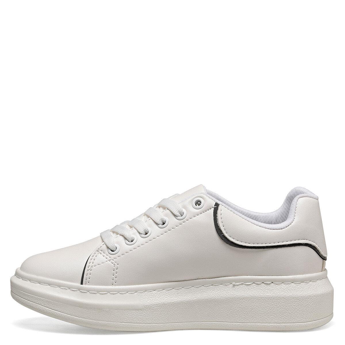 ORANA Beyaz Kadın Sneaker