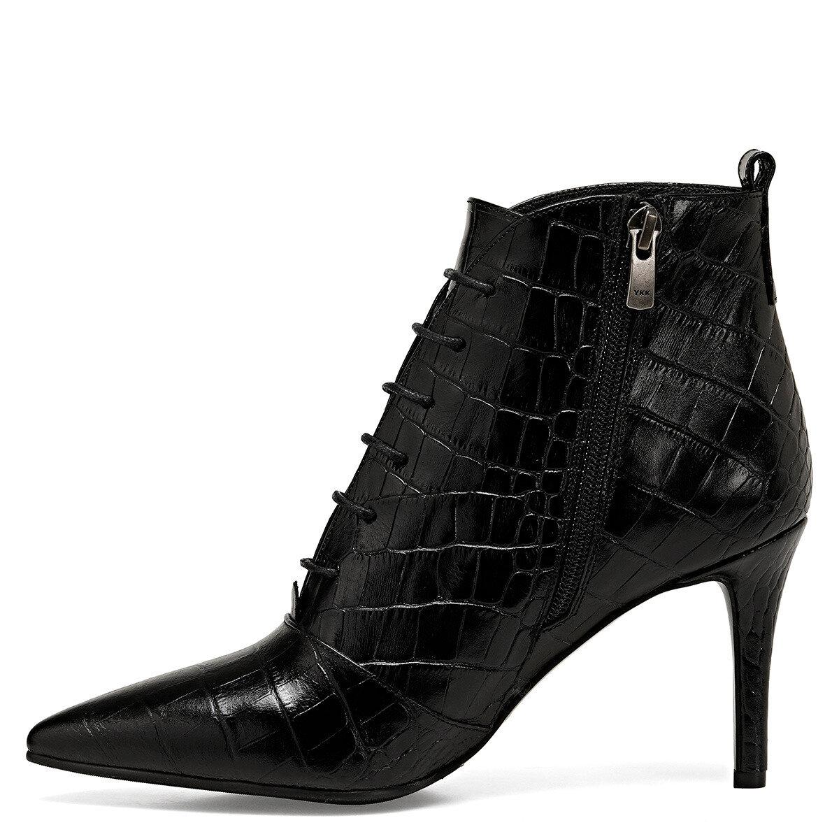 SHEILA Siyah Kadın Topuklu Ayakkabı