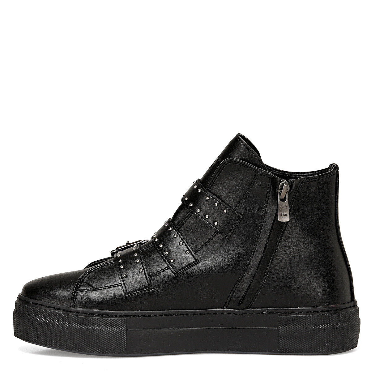 SETA Siyah Kadın Ayakkabı