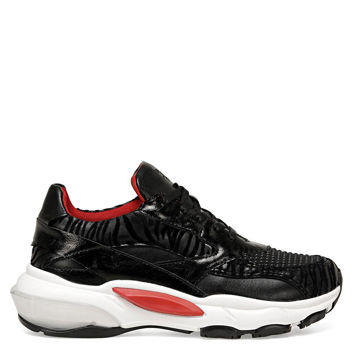 ROLAN Siyah Kadın Ayakkabı