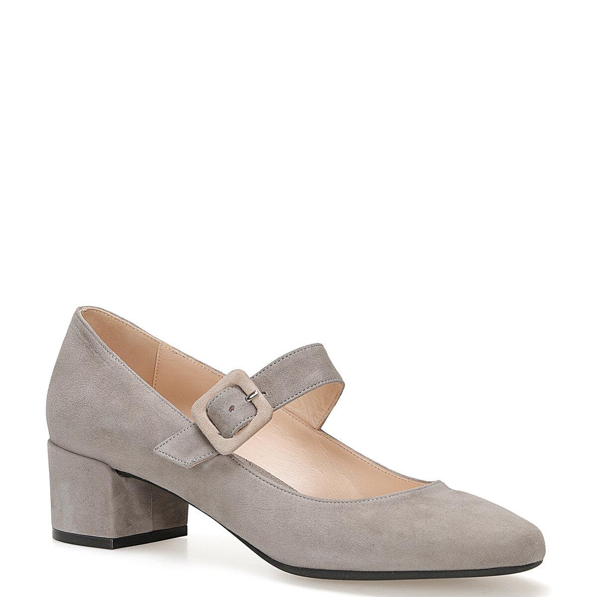 MARLENE Vizon Kadın Topuklu Ayakkabı