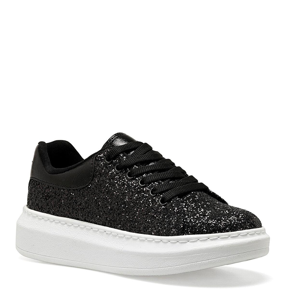 ORO Siyah Kadın Sneaker