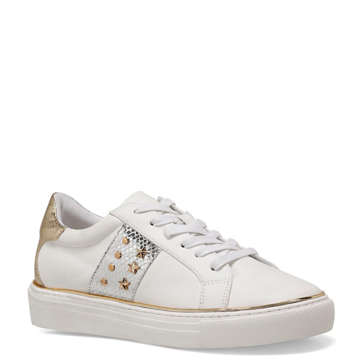 MADDY Beyaz Kadın Spor Ayakkabı