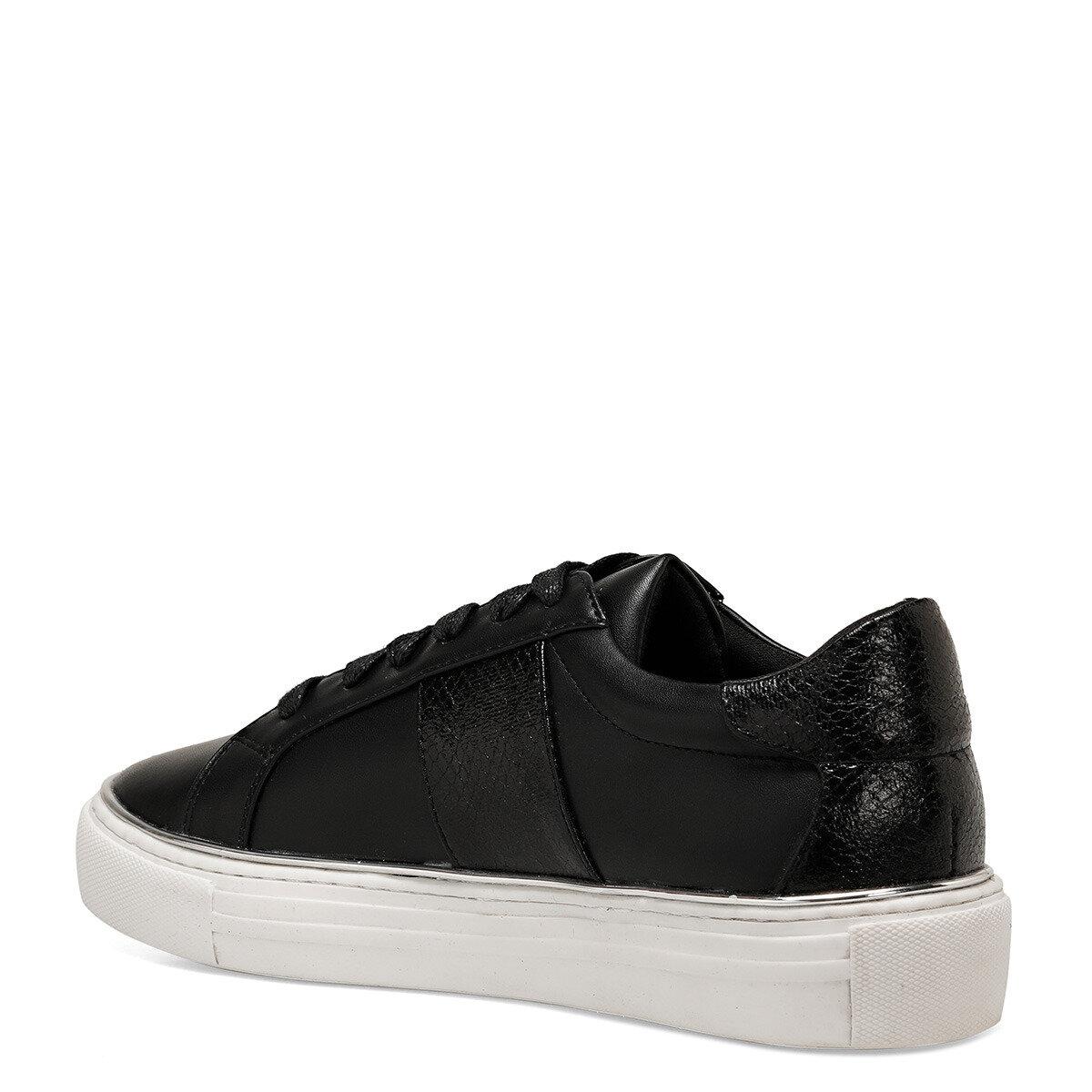 MADDY Siyah Kadın Spor Ayakkabı