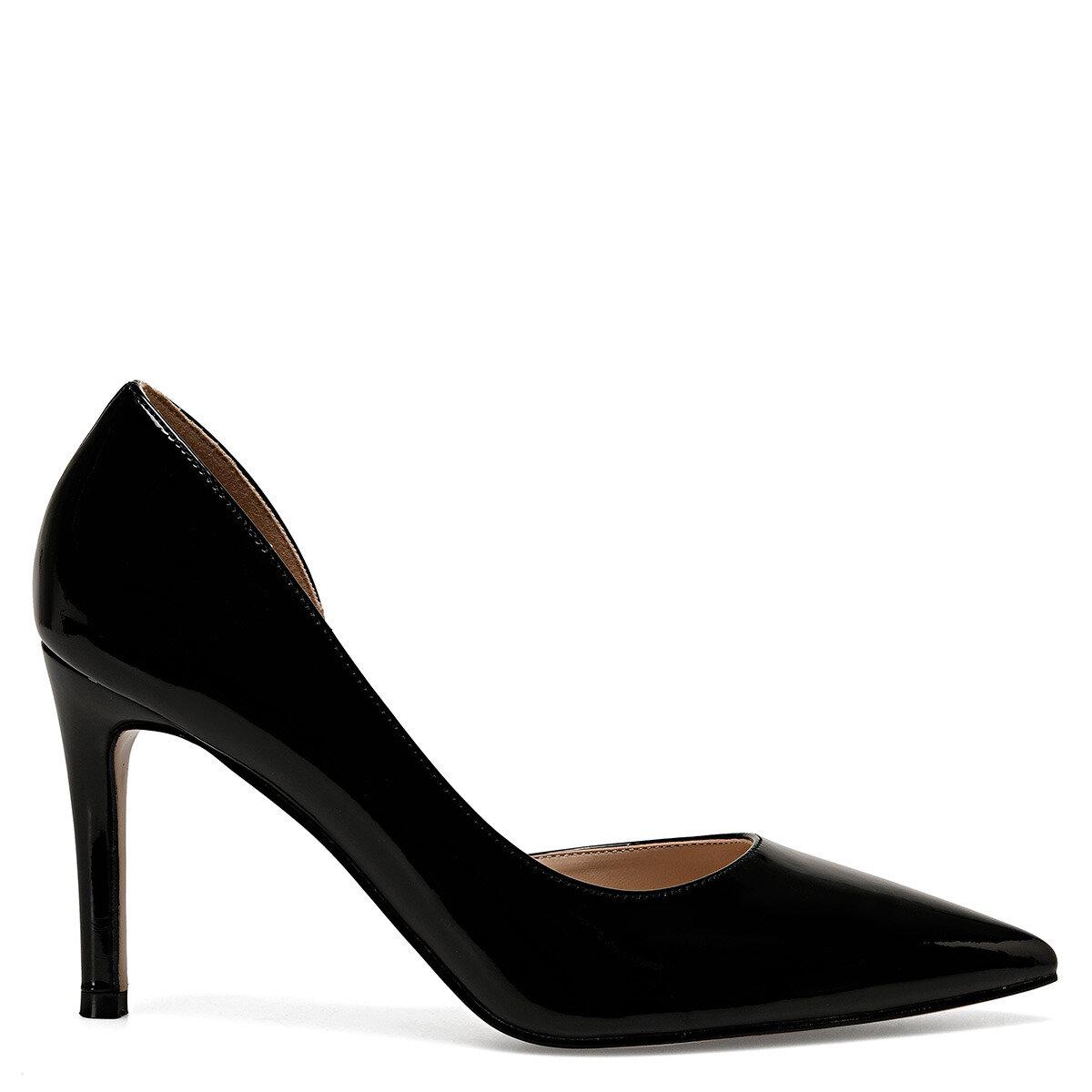 TIANA2 Siyah Kadın Stiletto