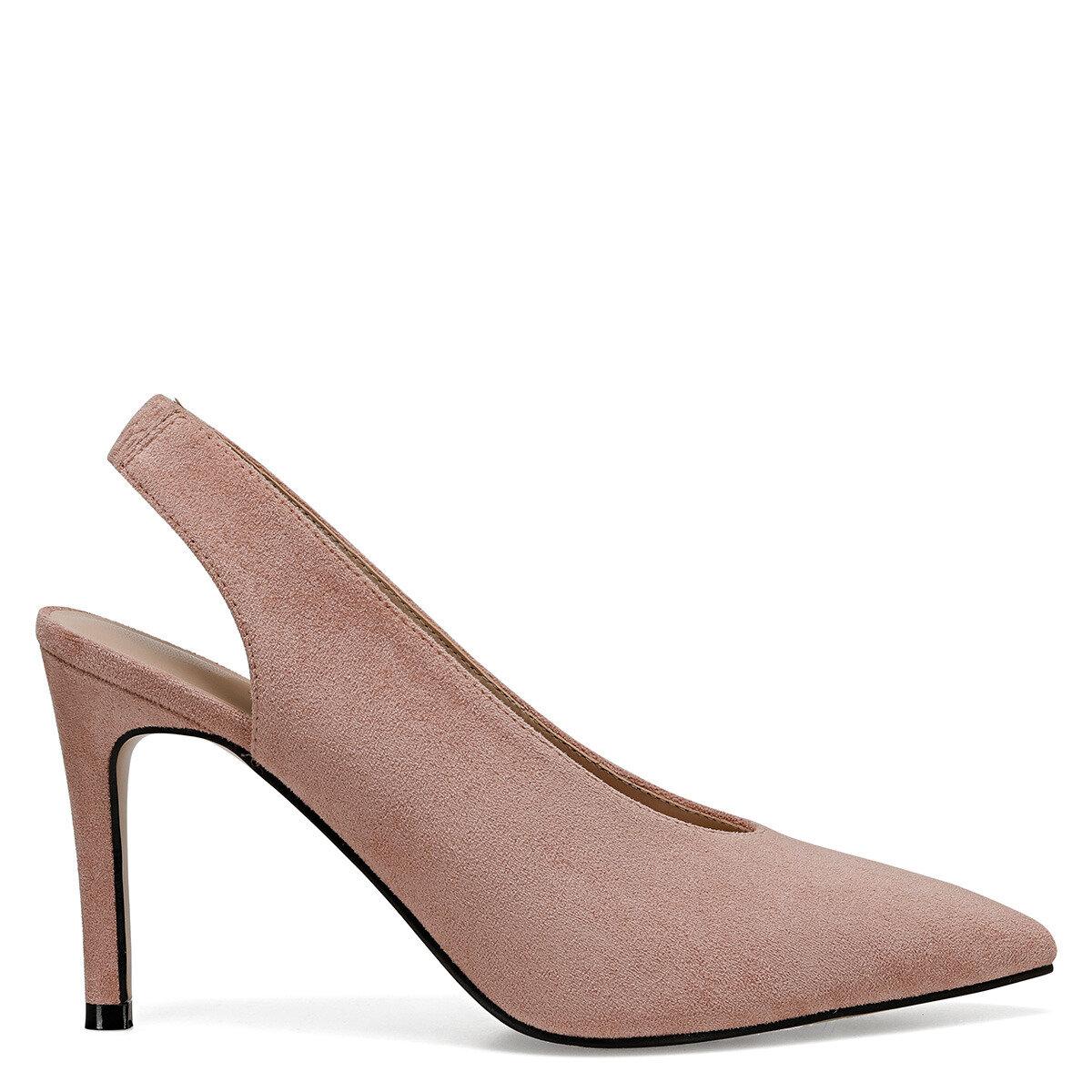 TINO Pembe Kadın Stiletto