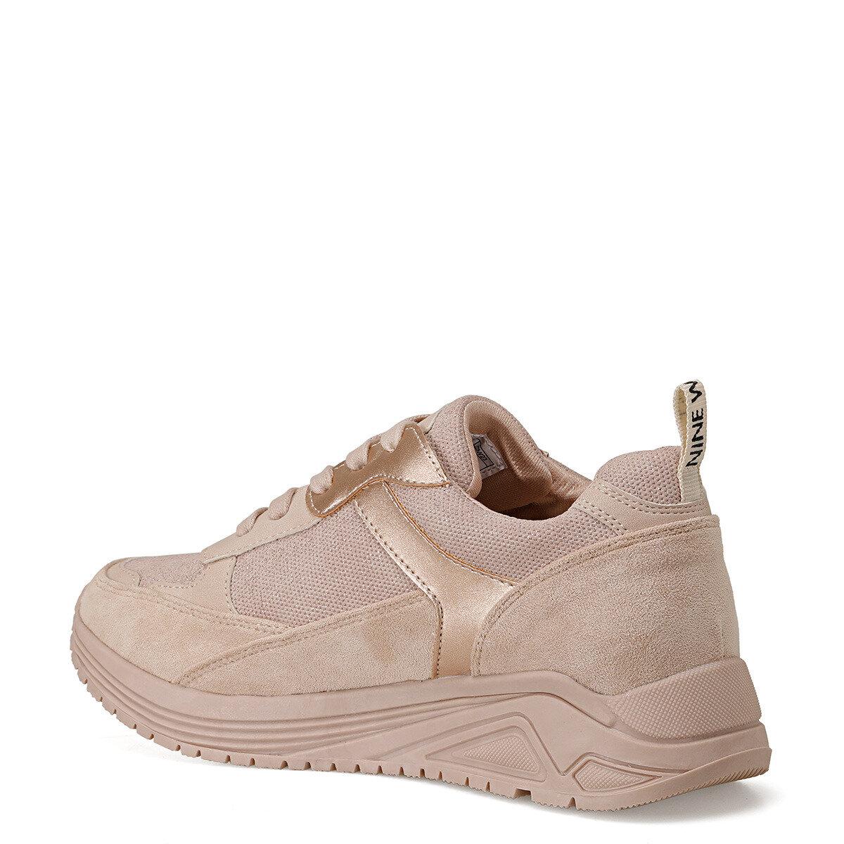 MADOR Pudra Kadın Sneaker