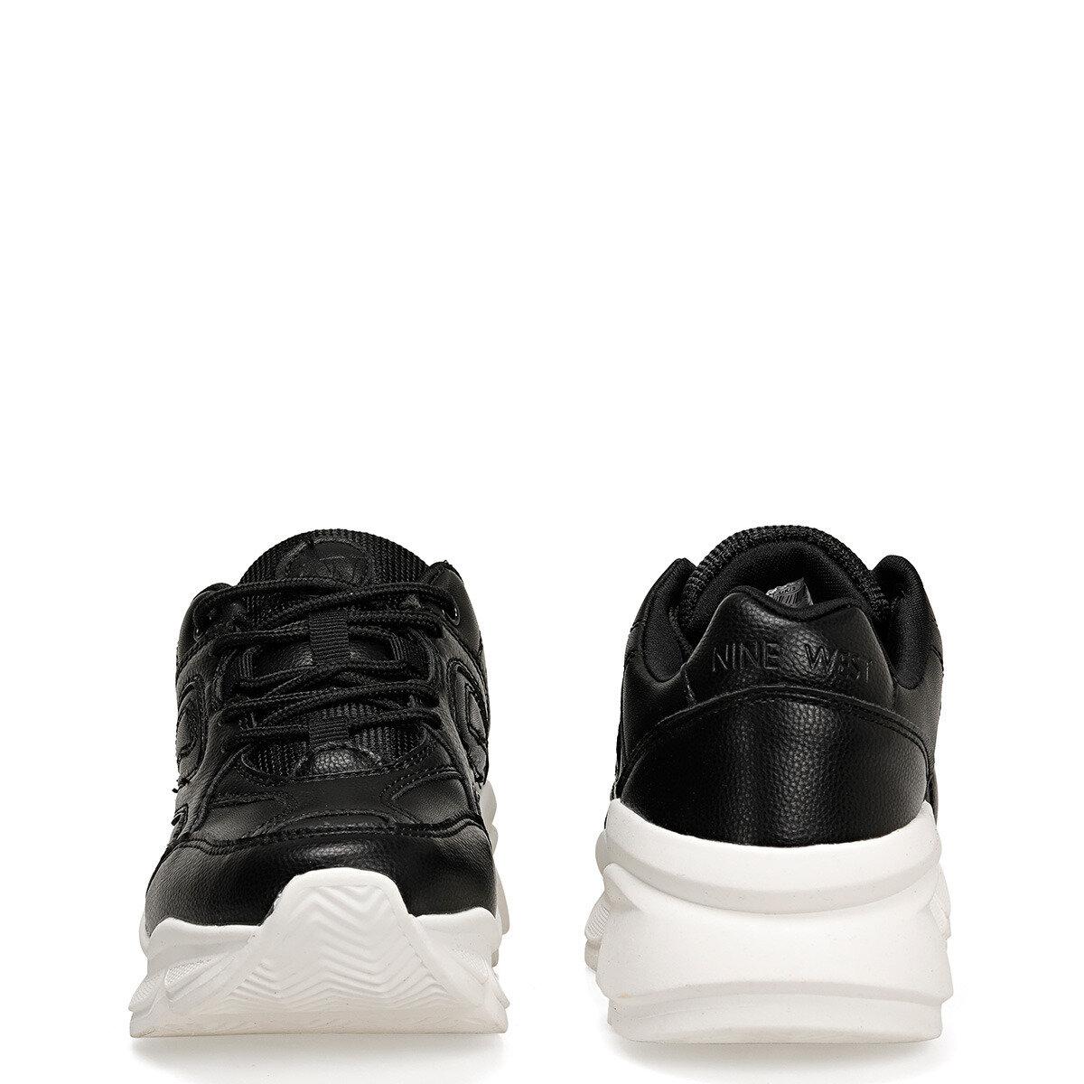RANDY Siyah Kadın Sneaker