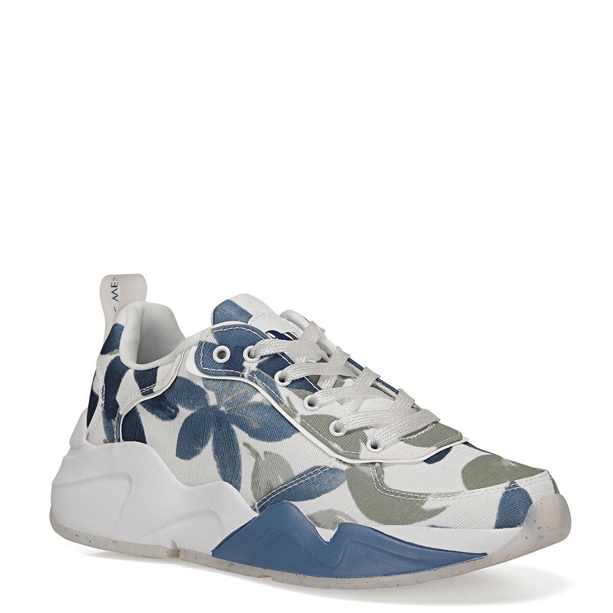 REANA Mavi Kadın Sneaker
