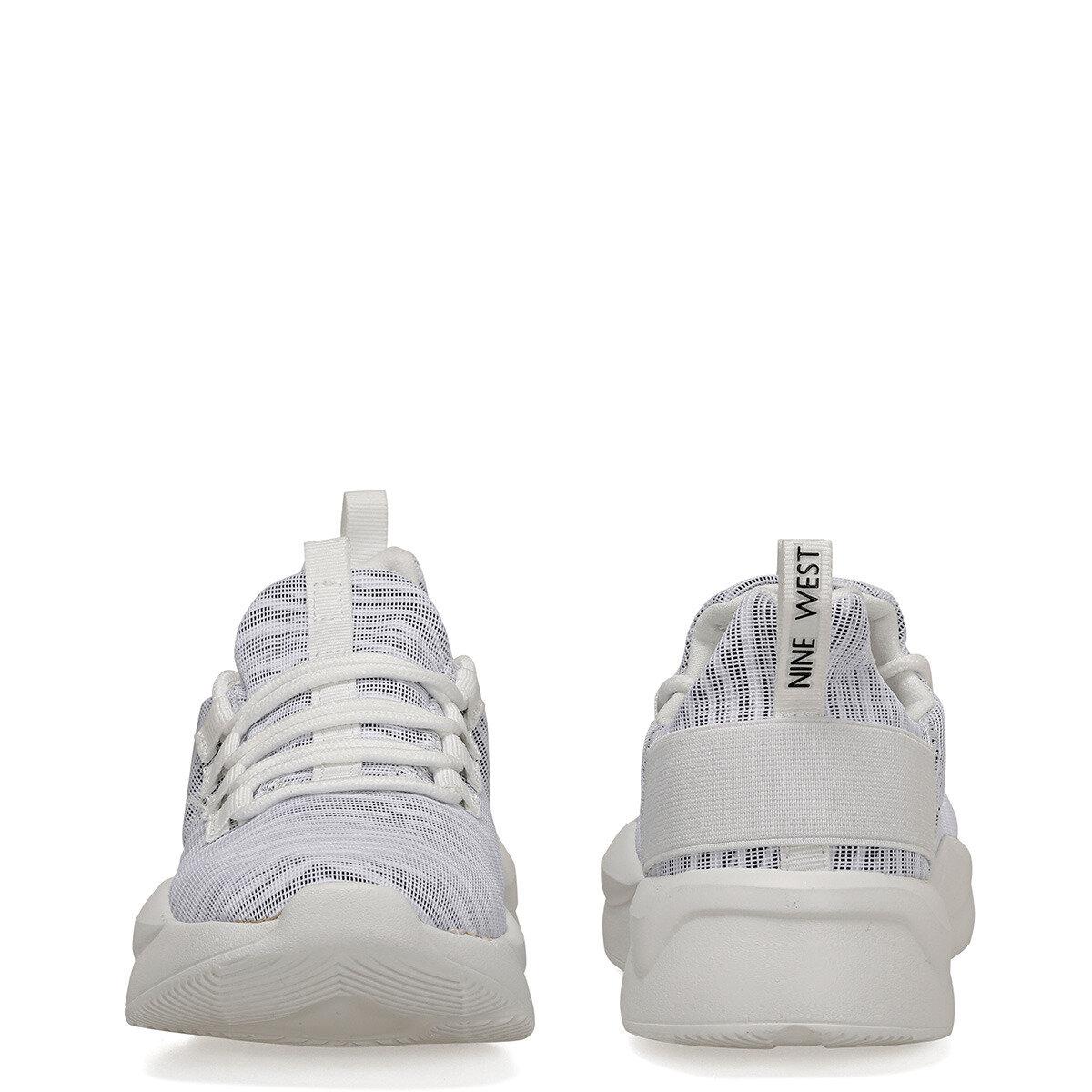 ROBAL Beyaz Kadın Sneaker