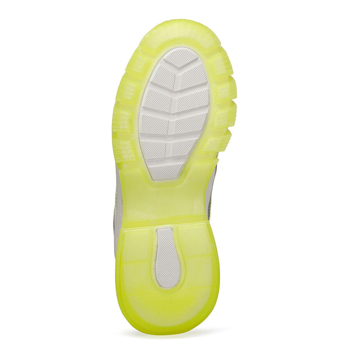RONA Beyaz Kadın Sneaker