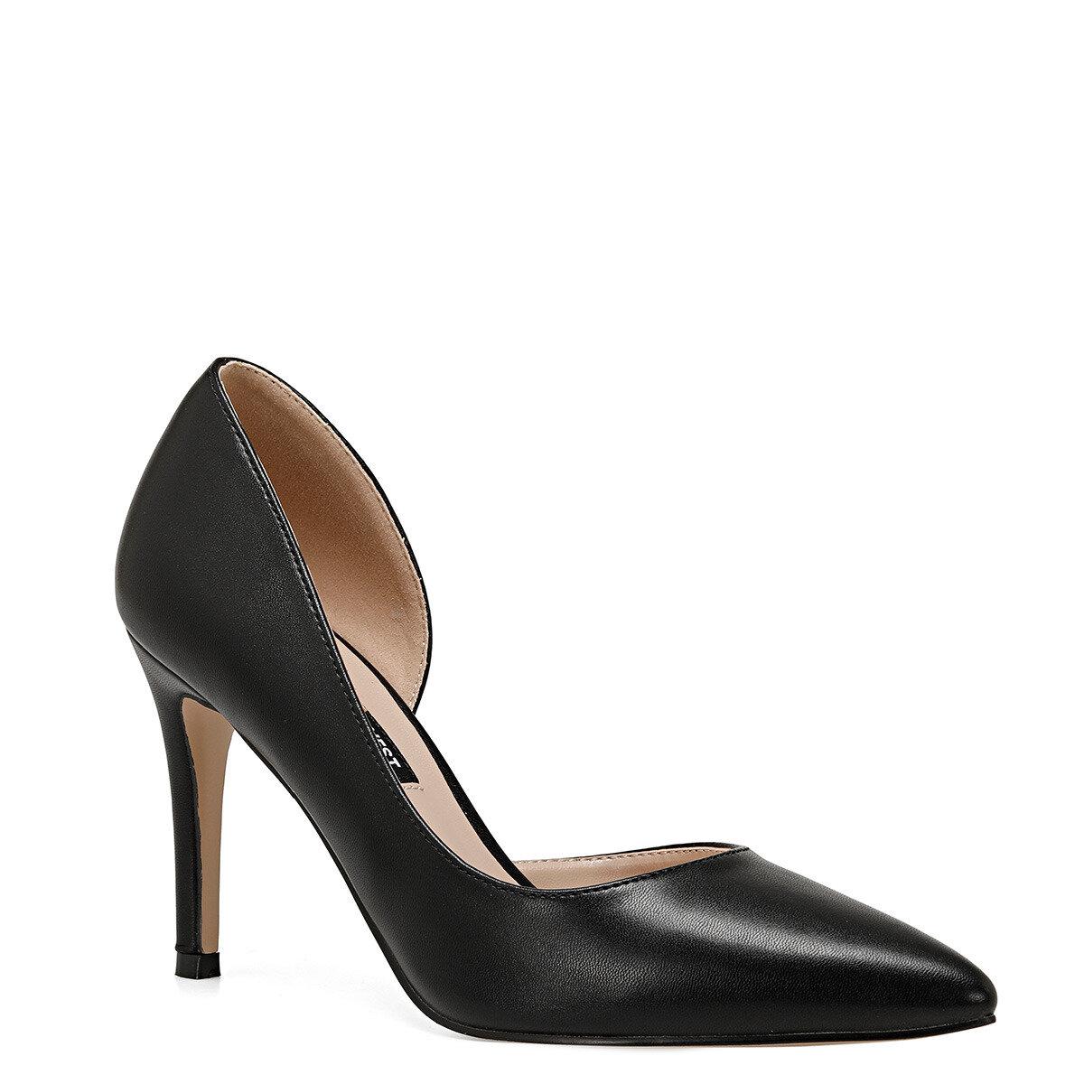 TIANA Siyah Kadın Stiletto