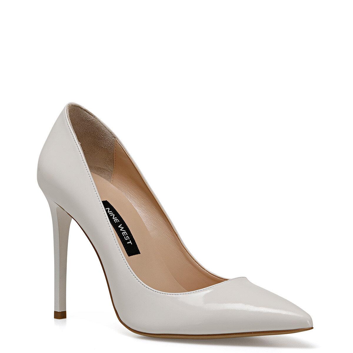 SUNDE Beyaz Kadın Stiletto