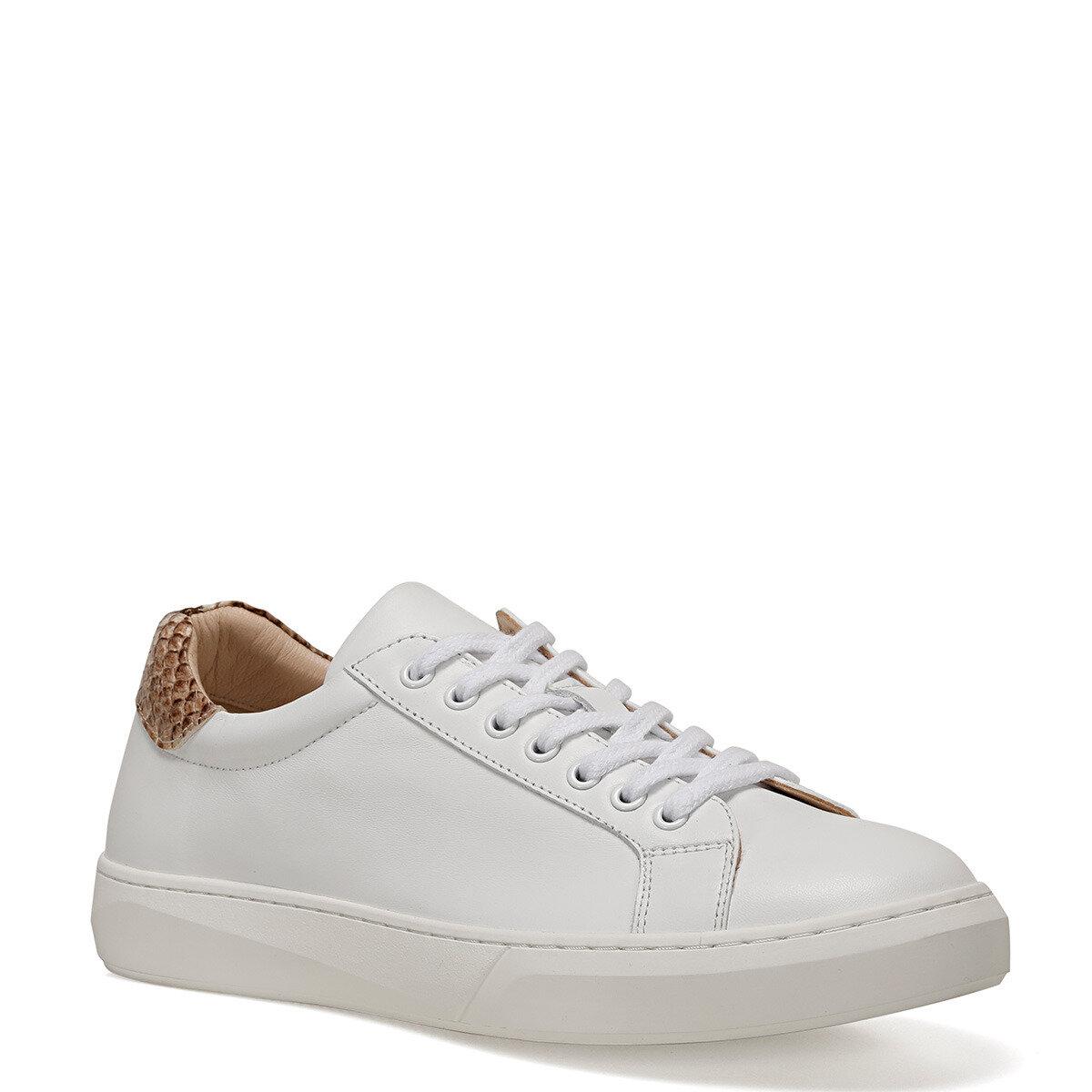 DARLA Beyaz Kadın Spor Ayakkabı