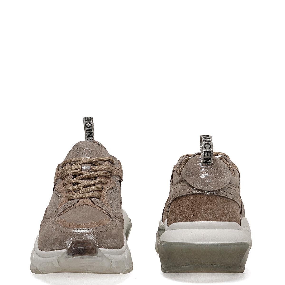 FANCEEN Vizon Kadın Sneaker