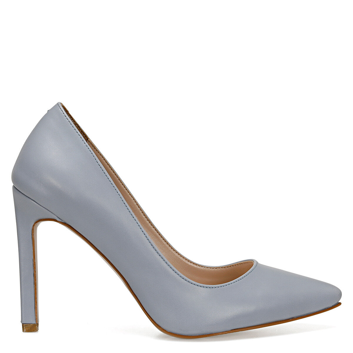 RAINA Mavi Kadın Stiletto