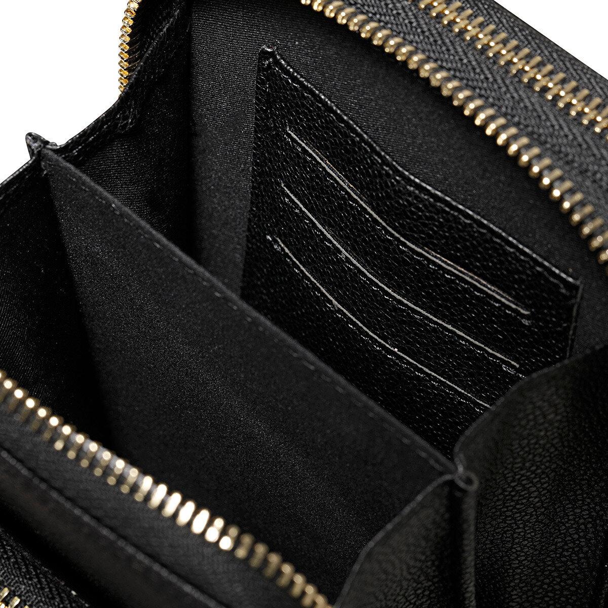 KENT Siyah Kadın Çapraz Çanta
