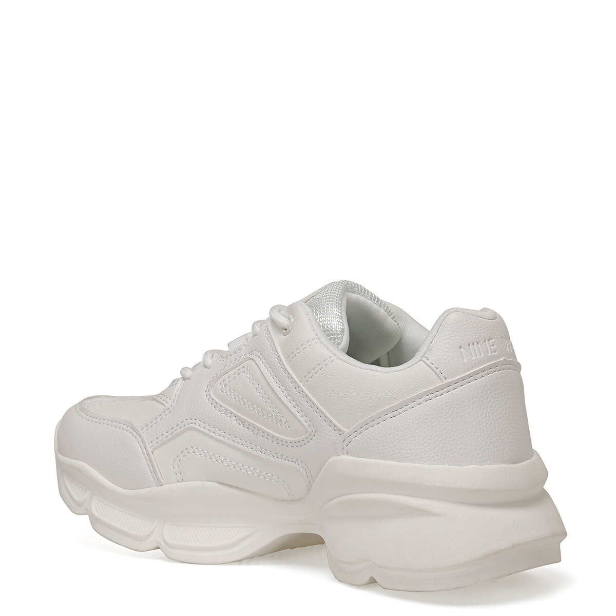 RANDY Beyaz Kadın Sneaker