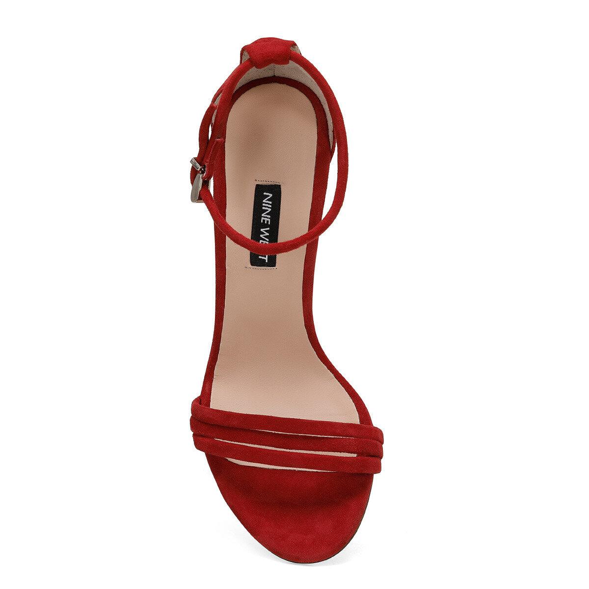 MYBELO Kırmızı Kadın 510