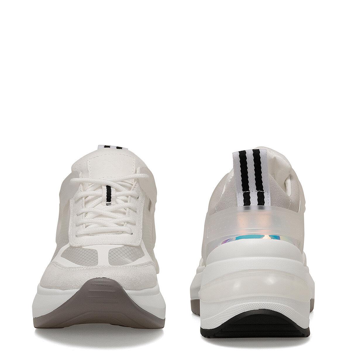 REDDA Beyaz Kadın Sneaker