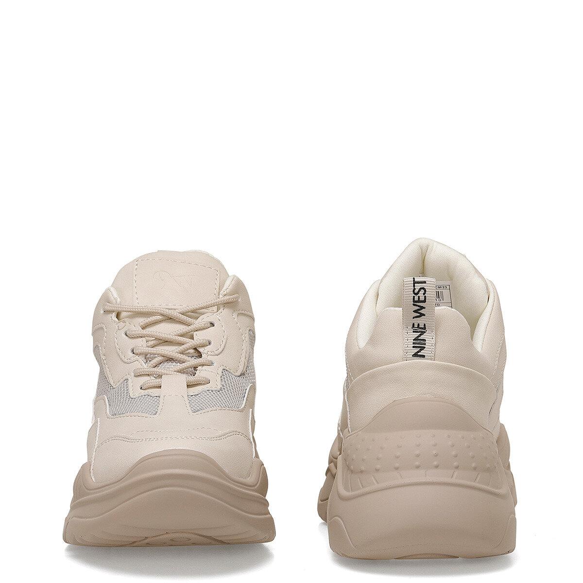 RETO Bej Kadın Sneaker