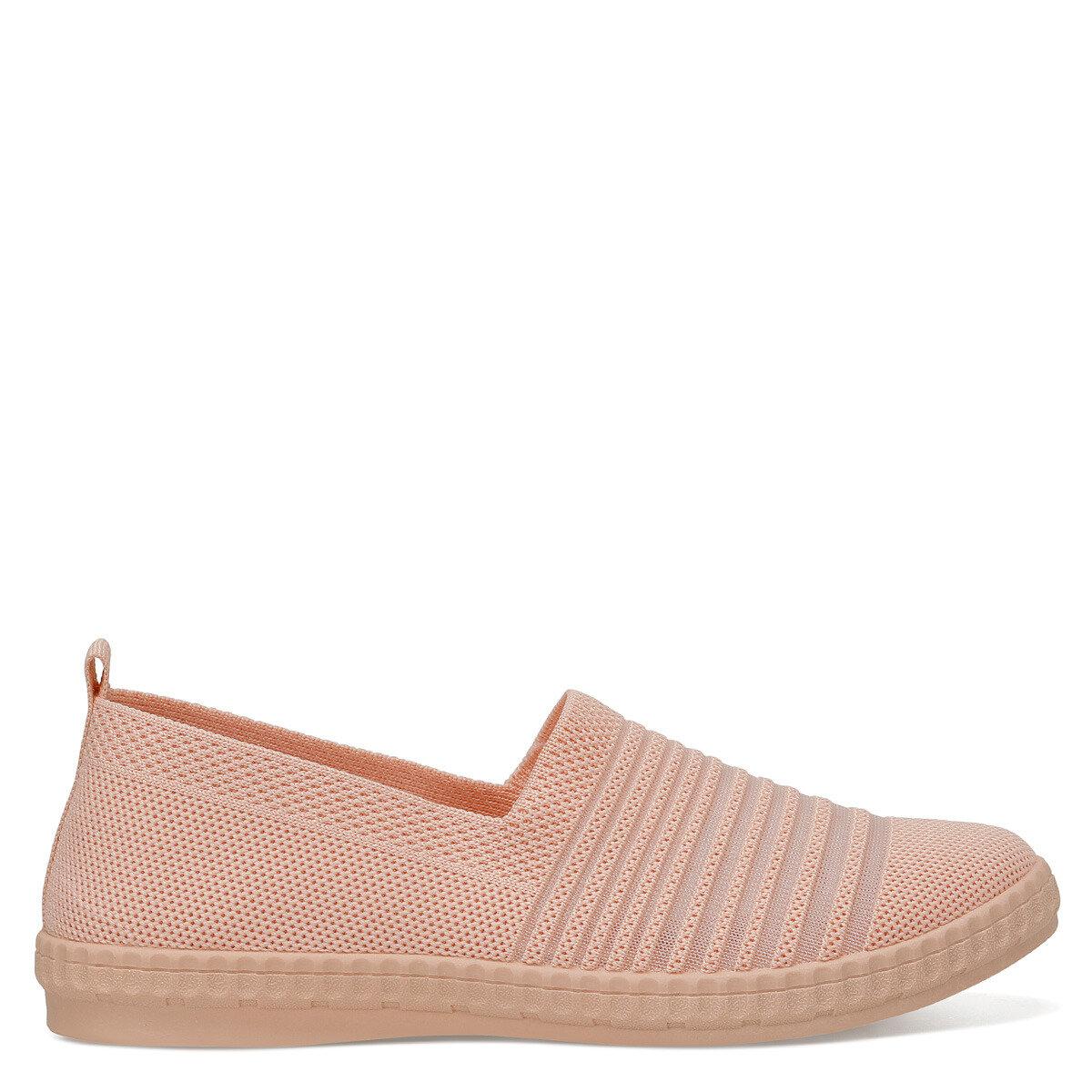 SHANA Pembe Kadın Slip On Ayakkabı